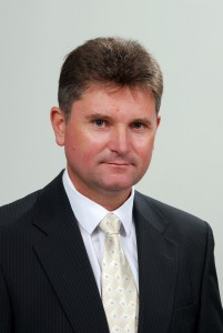 Áncsán Mihály portréfotó