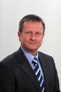 Szalai János portréfotó
