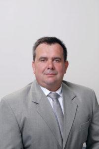 Ruff Mátyás, Taksony, helyi önkormányzati képviselő, portréfotó