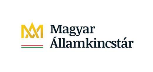 Magyar Államkincstár logo